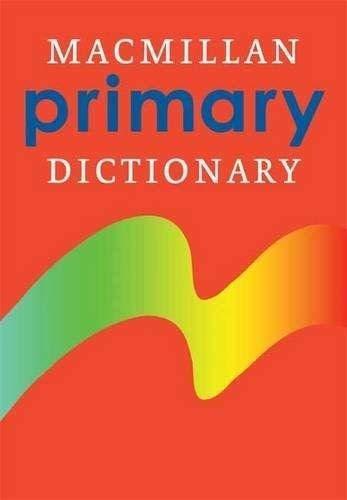 9780230715462: Macmillan Primary Dictionary