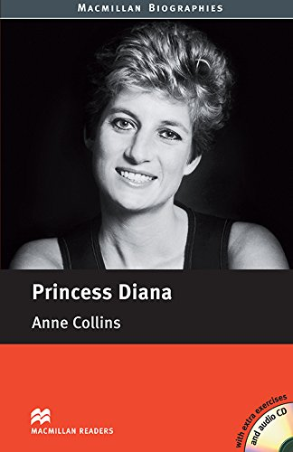 9780230716537: MR (B) Princess Diana Pack (Macmillan Readers 2009)