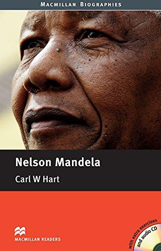 9780230716599: Nelson Mandela - Book and Audio CD