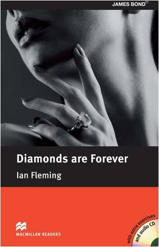 9780230716605: Diamonds are Forever: [CD Pack/Without CD] (Macmillan Readers)