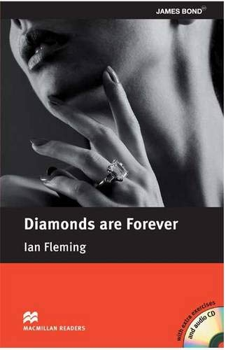 9780230716629: Diamonds are forever. Con CD Audio