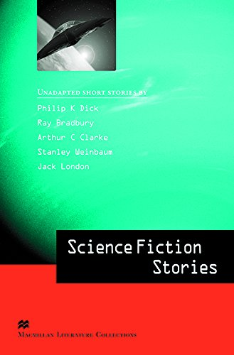 9780230716919: Science Fiction Stories (Macmillan Readers)