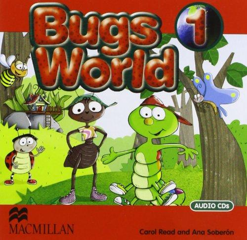 9780230718975: Ep 1 - Bugs World