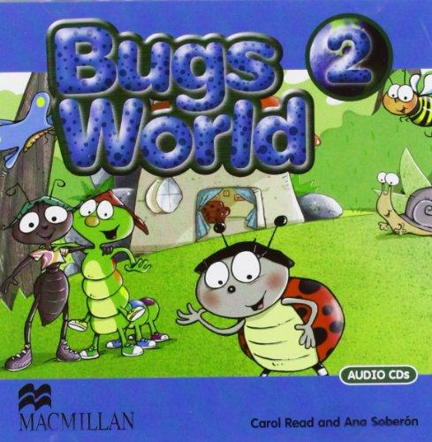 9780230719101: Ep 2 - Bugs World
