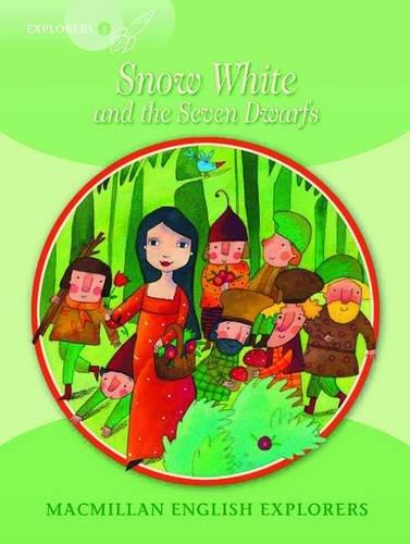 9780230719781: Explorers 3: Snow White