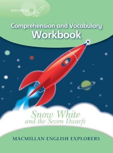 9780230719798: Explorers 3: Snow White Work Book