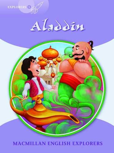 9780230719804: Explorers 5: Aladdin