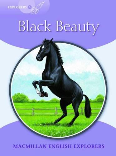 9780230719842: Explores 5 Black Beauty