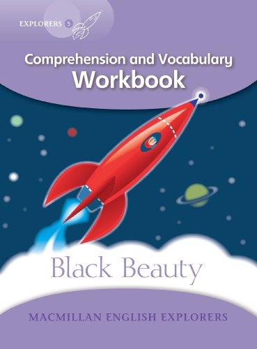 9780230719859: Explorers 5: Black Beauty Work Book