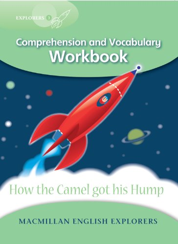 9780230719873: Explorers 3 How the Camel got his... Wb: How the Camel Got His Hump Work Book