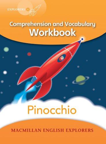 9780230719910: Explorers 4 Pinocchio Wb: Pinocchio Work Book