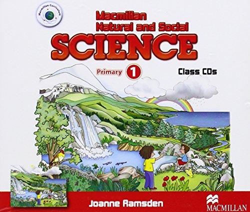 9780230720015: Social and natural science 1 classcd (Macmillan Natural and Social S)
