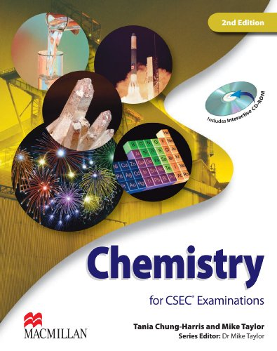 9780230720954: Chemistry for CSEC Examinations Pack