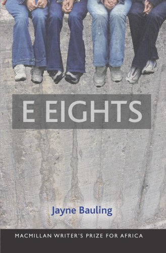 9780230722088: E Eights