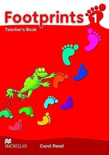 9780230722149: Footprints 1: Teacher's Book
