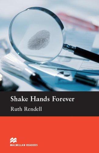 9780230722637: Shake Hand's Forever