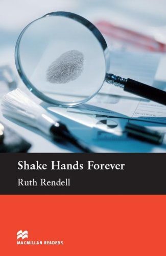 9780230722637: Shake Hand's Forever: [CD Pack/Without CD] (Macmillan Readers)