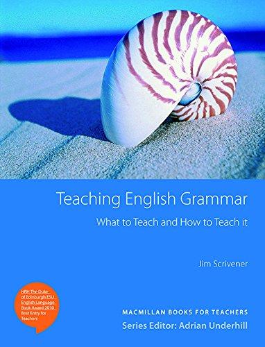 9780230723214: MBT Teaching English Grammar