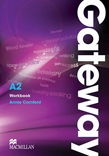 Gateway A2 Workbook (Paperback): David Spencer