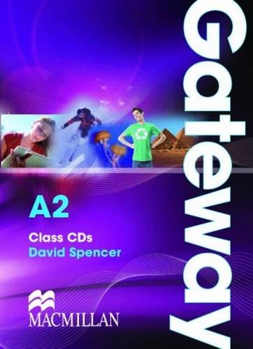 9780230723412: Gateway A2 Class: Audio CD