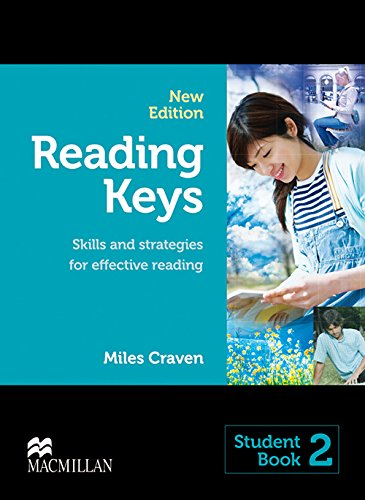 9780230724815: Reading Keys New Edition 2 Student Book Skills and Strategies for Effective Reading