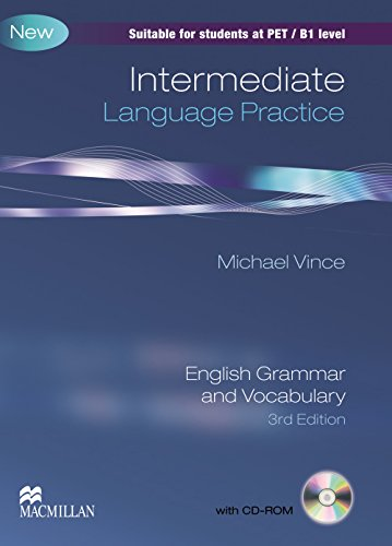 9780230727021: Intermediate Language Practice: Sb - Key