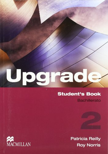 9780230727458: UPGRADE 2 STUDENT'S CASTELLANO