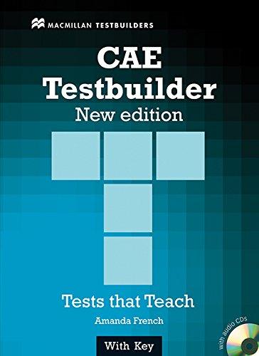9780230727946: Cae Testbuilder