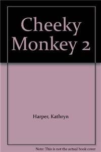 9780230730595: Cheeky Monkey 2