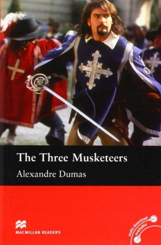 9780230731158: Macmillan Reader Level 2 Three Musketeers Beginner Reader (A1)