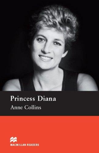 Macmillan Readers: Princess Diana (Beginner Level): Anne Collins
