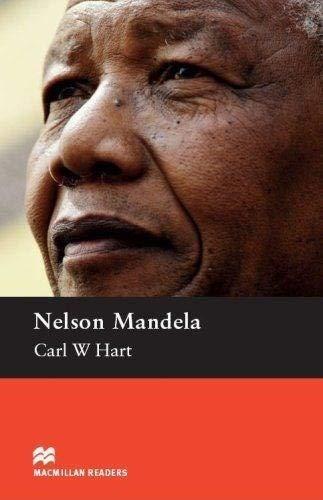 9780230731172: Nelson Mandela - Pre Intermediate