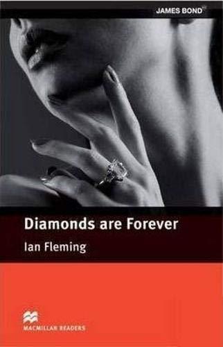 9780230731196: Diamonds are Forever Pre-intermediate Reader