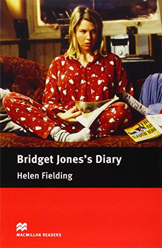 9780230731202: Macmillan Reader Bridget Jones Diary Intermediate