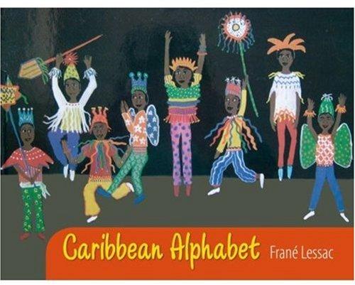 Caribbean Alphabet: Frane Lessac
