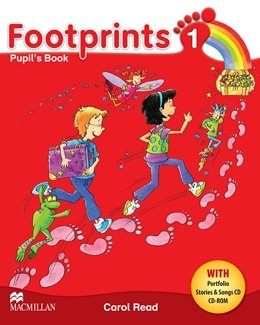 9780230732056: Footprints 1. pupil's bookedic. disponible: 9780230735118