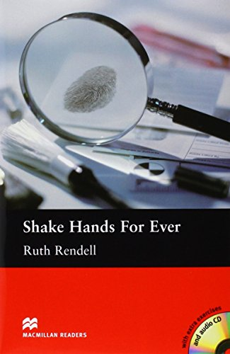 9780230732131: Shake Hands Forever - Book and Audio CD Pack - Pre Intermediate