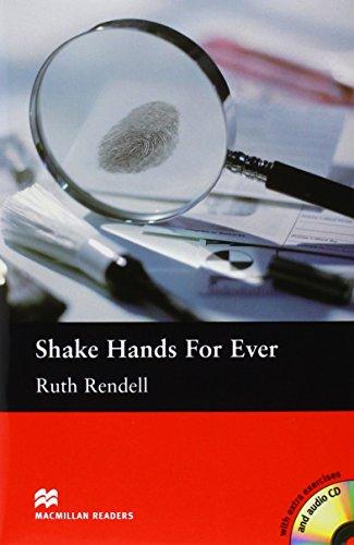 9780230732131: Shake Hands Forever