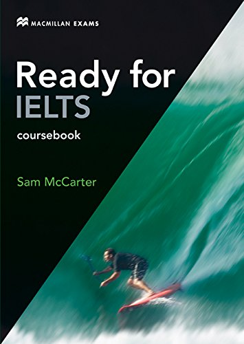 9780230732179: Ready for IELTS - Student Book with CD-ROM - Without Key