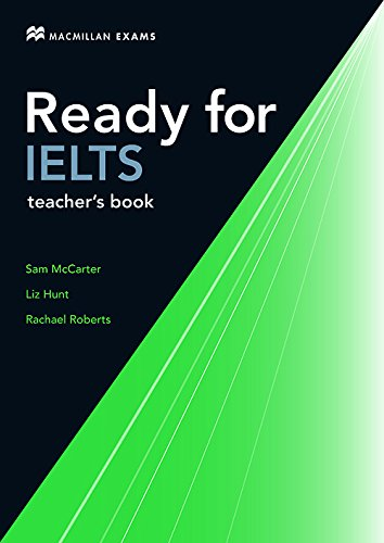 9780230732223: Ready for IELTS
