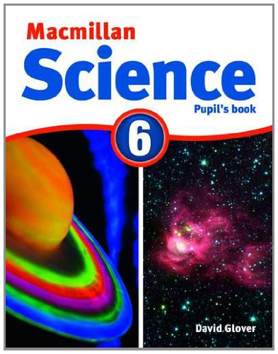 9780230732988: Macmillan Science 6