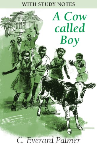 9780230733435: Cow Called Boy (With Study Notes)