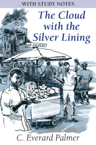 9780230733442: Cloud With the Silver Lining New Edition