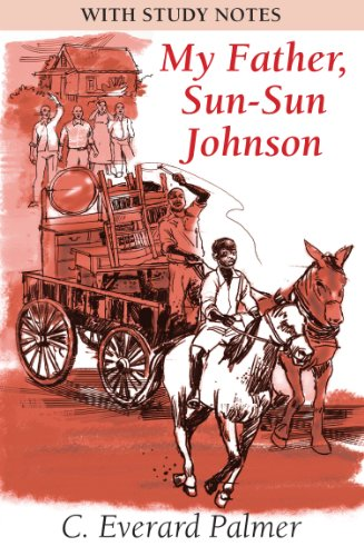 9780230733466: My Father, Sun-Sun Johnson (With Study Notes)