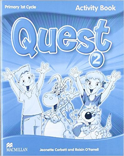 9780230734142: QUEST 2 Act