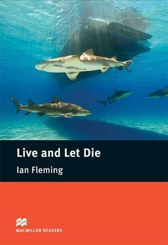 9780230735071: Live & Let Die - Intermediate B1 / B2 Pack