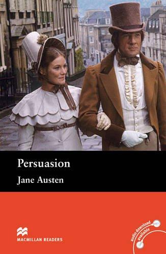 9780230735125: Persuasion: Pre-Intermediate