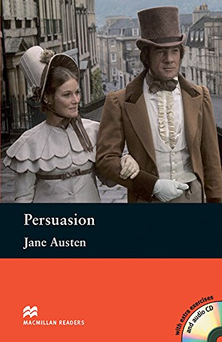 9780230735132: Persuasion: Pre-Intermediate