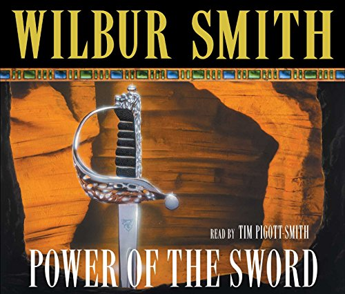 9780230735729: Power of the Sword (The Courtneys of Africa)