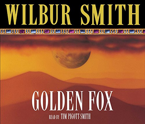 Golden Fox [Sound Recording]